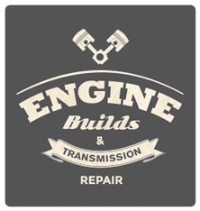 Engine Builds And Transmission Repairs